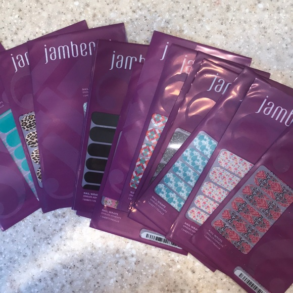 Jamberry Other - Jamberry